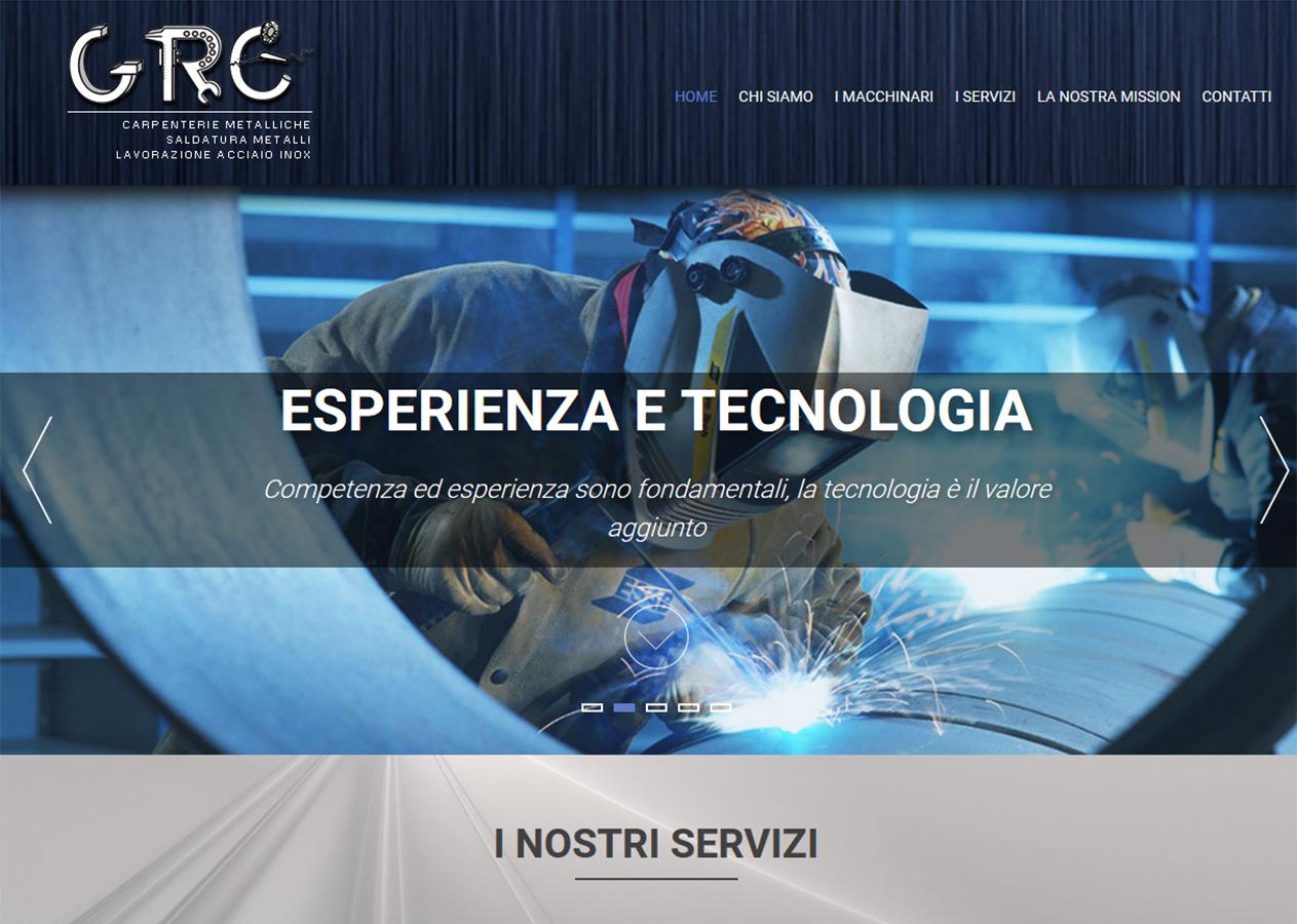 GRC Srl