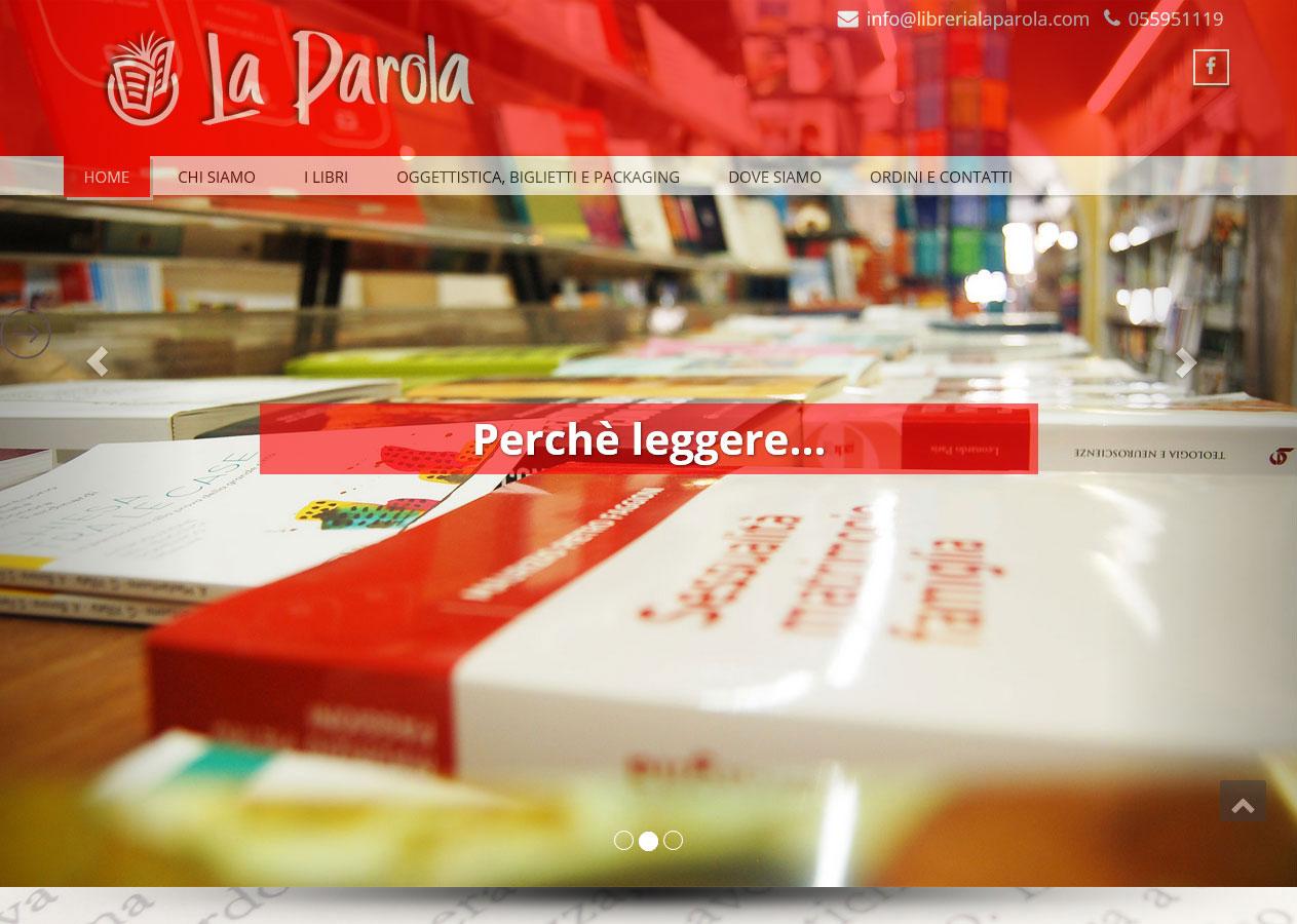 Libreria La Parola