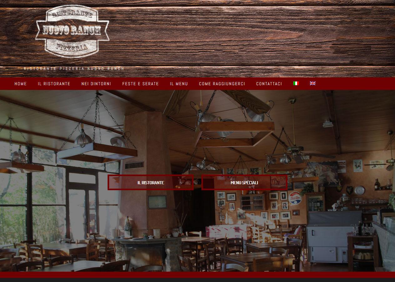 Ristorante Pizzeria Nuovo Ranch