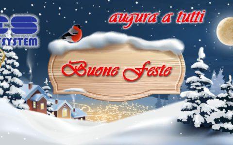 Buone Feste!!
