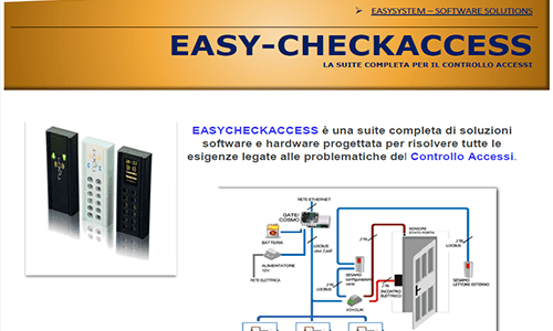 EasyCheckAccess