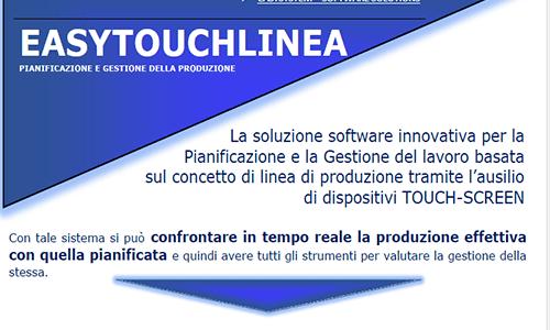 Easytouchlinea