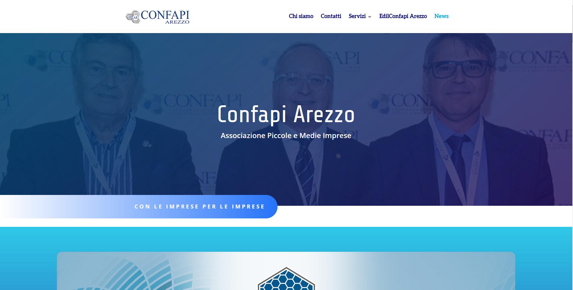 Confapi Arezzo